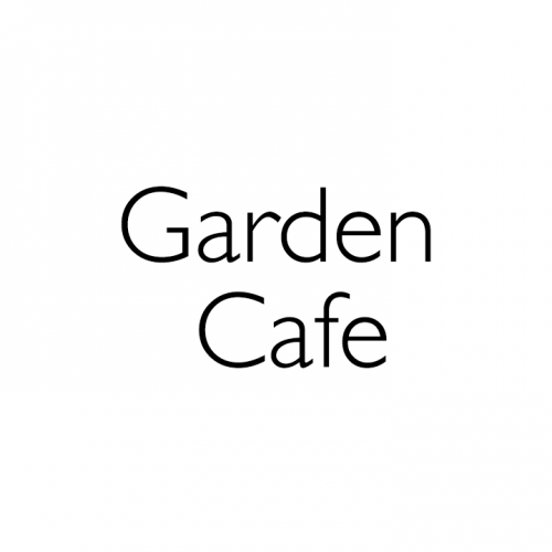 Garden-Cafe