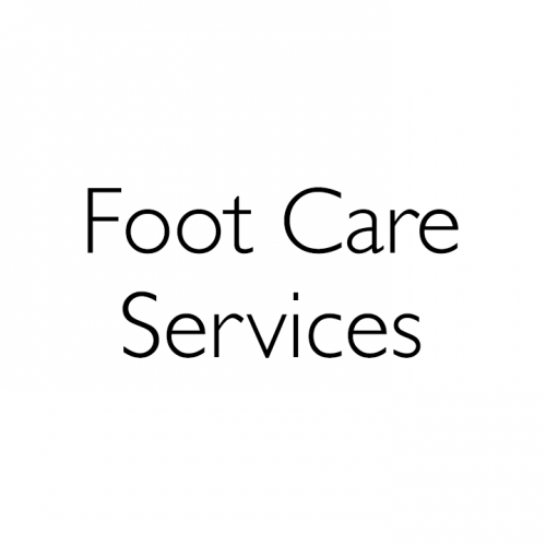 foot-care-services