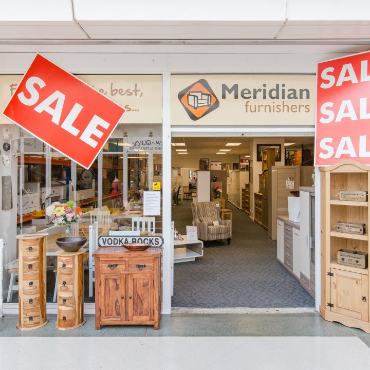 meridian furnishers